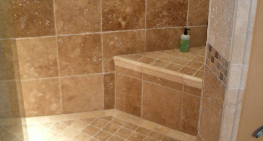 Good Ideas Ceramic Tile Shower Walls