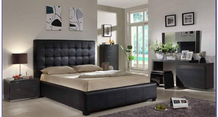 Good Quality Bedroom Furniture Brands