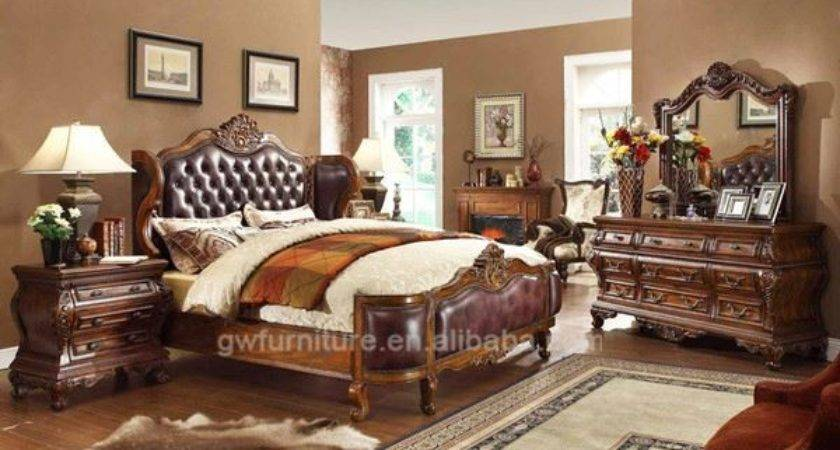 Good Quality Bedroom Furniture Made Vietnam
