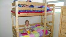 Good Small Bunk Beds Toddlers Homesfeed