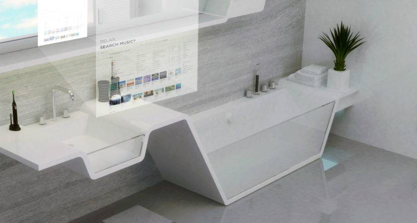 Google Smart Bathroom Patent Puts Sensors Your Toilet
