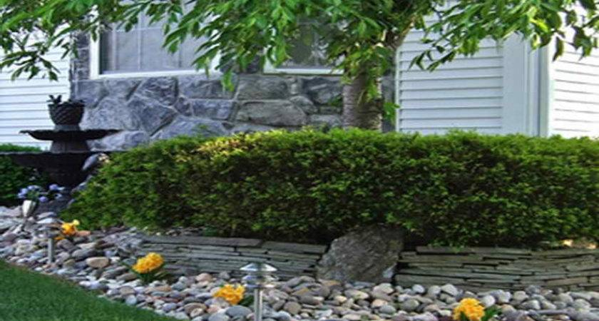 Gorgeous Inexpensive Landscaping Ideas Backyard