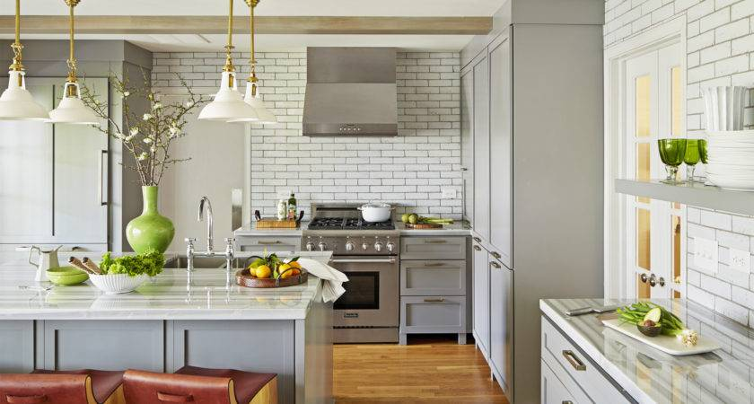 Gorgeous Kitchen Trends Huge