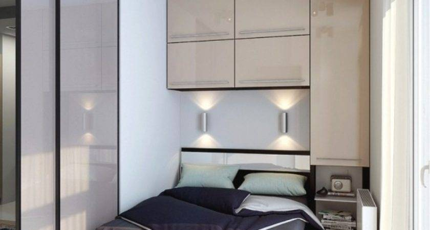 Gorgeous Small Bedroom Design Ideas Rule Creating