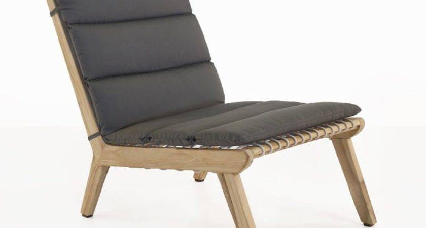 Grace Outdoor Relaxing Chair Chairs Materials