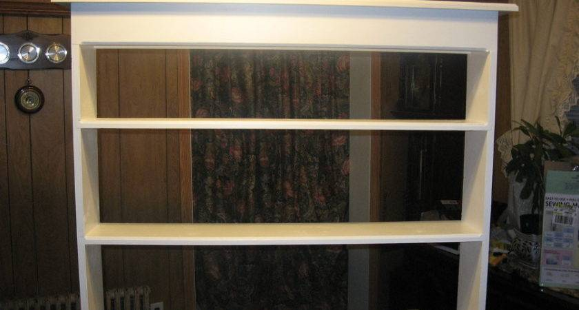 Granddaughters Wall Hanging Bookcase Pappyjohn