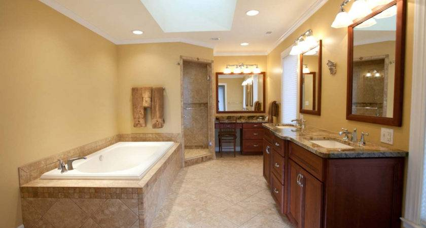Graphic Really Nice Bathrooms Design House