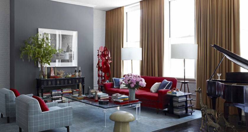 Gray Living Room Ideas Decorating Rooms