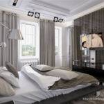 Great Bedrooms Designs Modern Colorful Home Decor