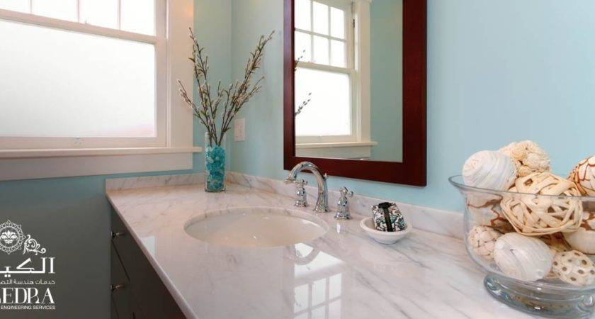 Great Ideas Designing Small Bathrooms