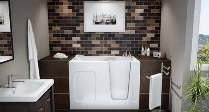 Great Ideas Small Bathrooms Makeover Home Designs
