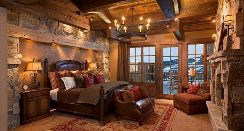 Great Rustic Bedroom Ideas Your Inspirations