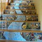 Great Stairs Decorating Ideas Style Motivation