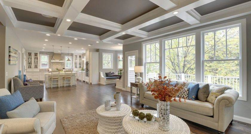 Great Traditional Living Room Zillow Digs