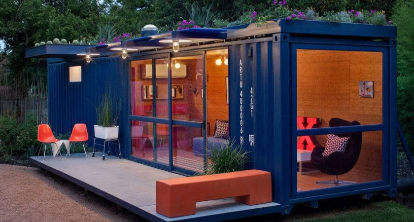 Greatest Shipping Container Homes Planet