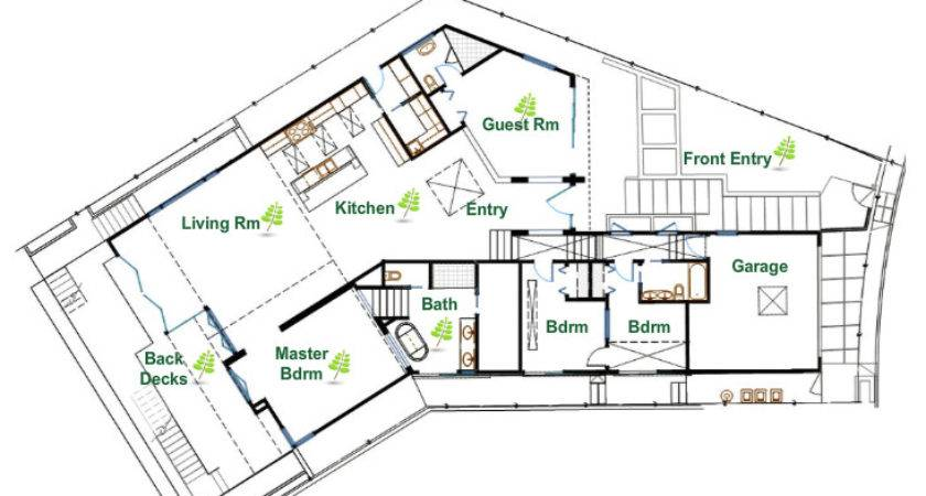 Green Architecture House Plans Top Articles