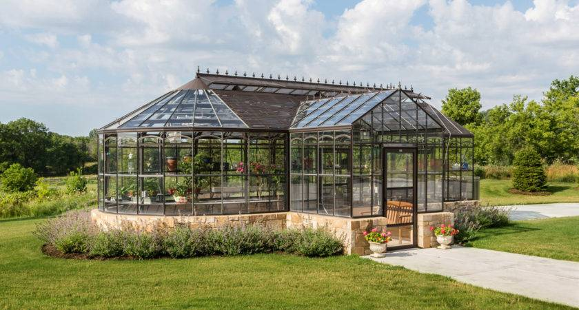 Greenhouse Design Ideas Garage Shed Traditional