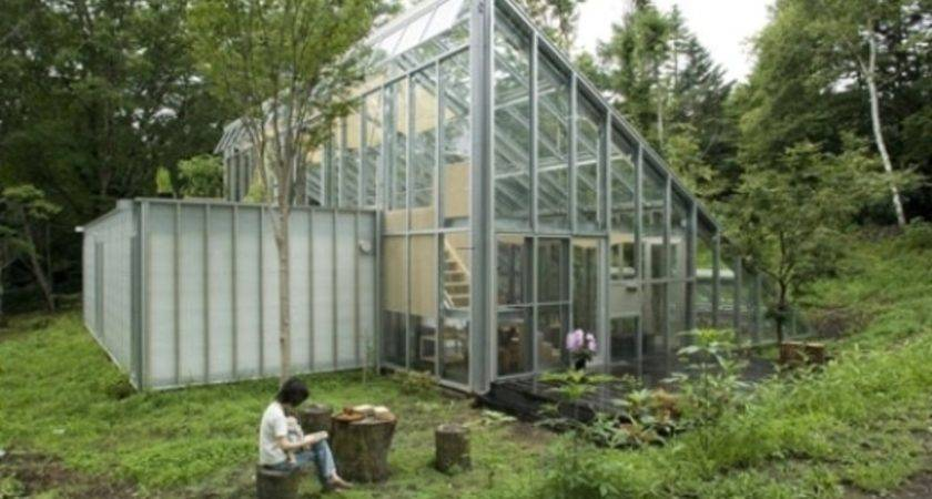 Greenhouse Designs Ideas Architecture