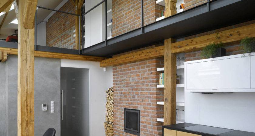Group Business Plan Small Attic Loft Apartments