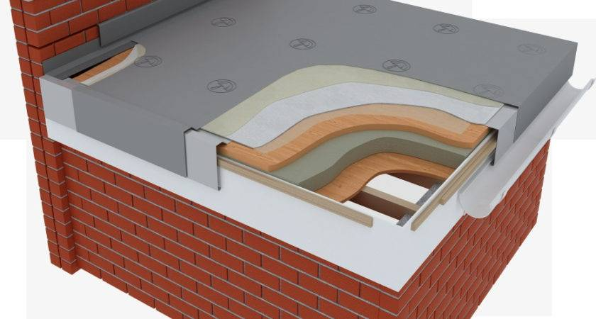 Grp Flat Roofs Smart Seal