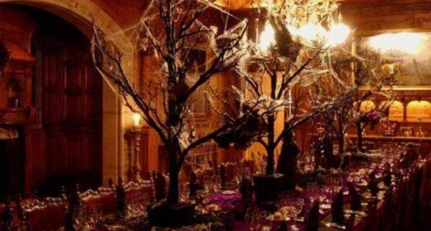 Halloween Fun Grown Ups Horror Murder Dinner Party