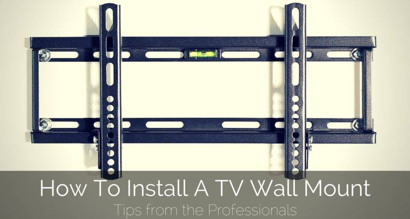 Hanging Wall Mount Home Design