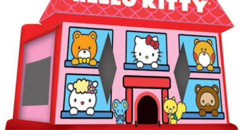 Hello Kitty House Finest First Review Post Year