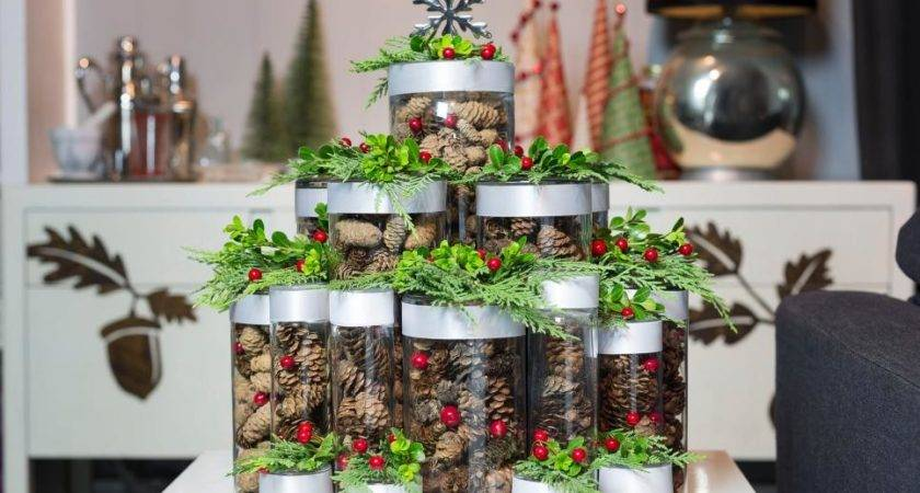 Holiday Decorating Ideas Small Spaces Hgtv