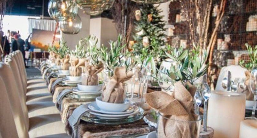 Holiday Table Decorations Popsugar Home