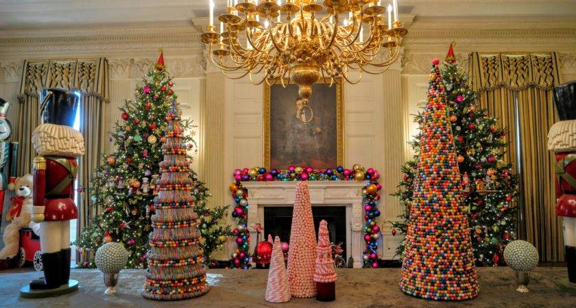 Holidays White House Huffpost