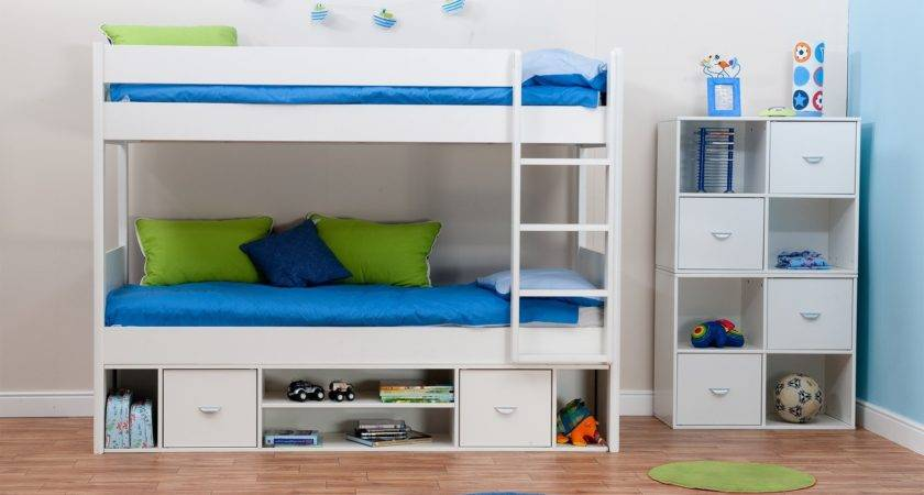 Home Design Awesome Bunk Beds Small Spacess