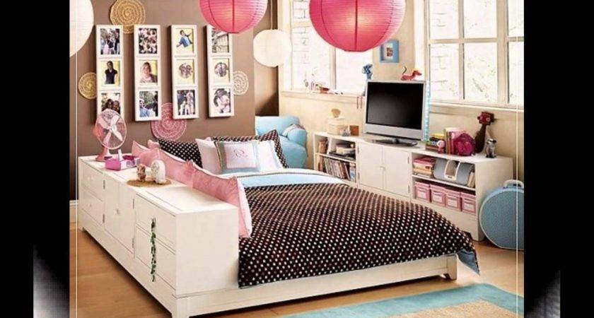 Home Design Cool Room Decor Teenage Girls