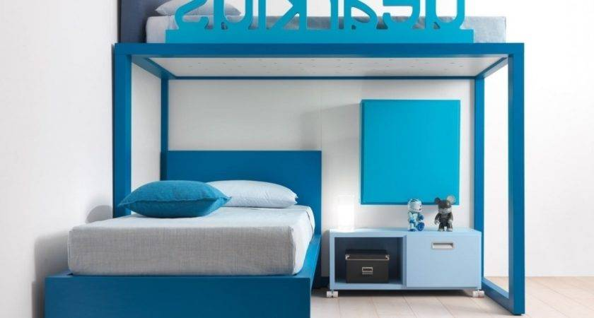 Home Design Interesting Bunk Beds Small Rooms Vie