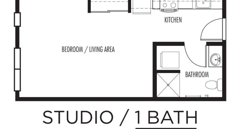 Home Design Studio Apartment Layout Ideas
