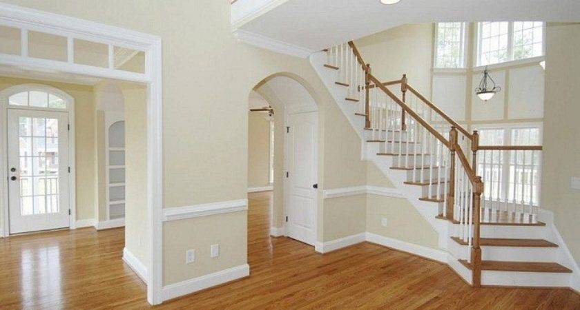 Home Interior Painting White Best Paint