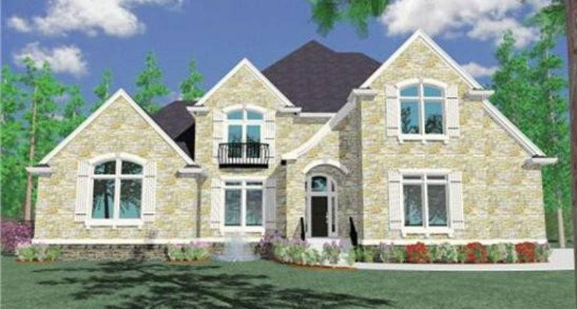 Home Plan Collection Transitional House Plans