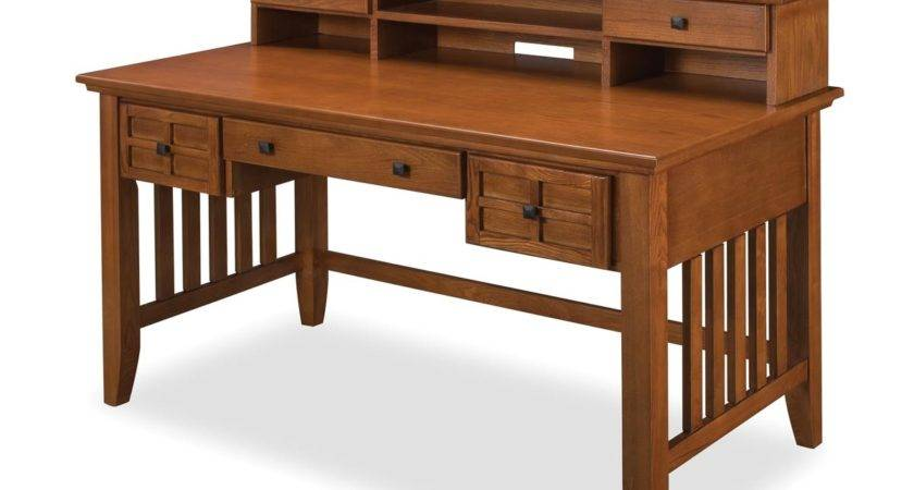 Home Styles Arts Crafts Student Desk