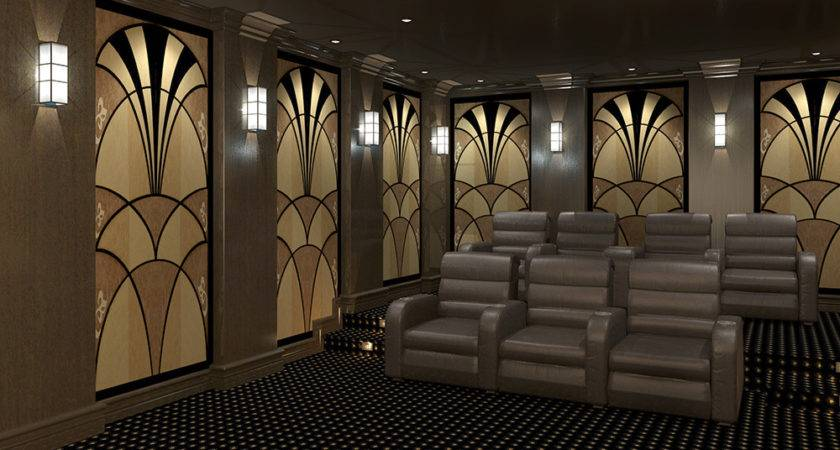 Home Theater Noise Control