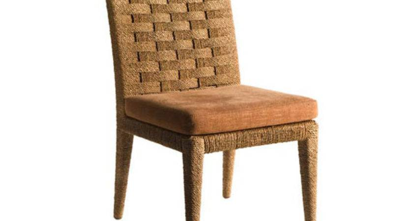 Hopkins Rope Side Chair Dining Chairs Style Indoor