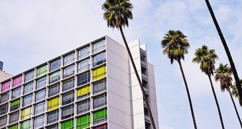 Hotel Review Line Los Angeles New York