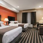 Hotel Rooms Best Western Plus Meridian Lloydminster