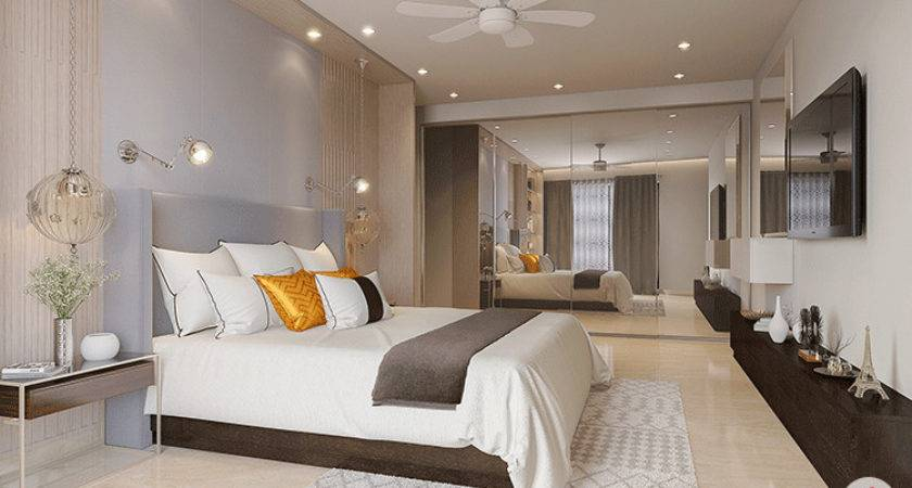 Hotel Style Bedroom Ideas Can Easily Try Home