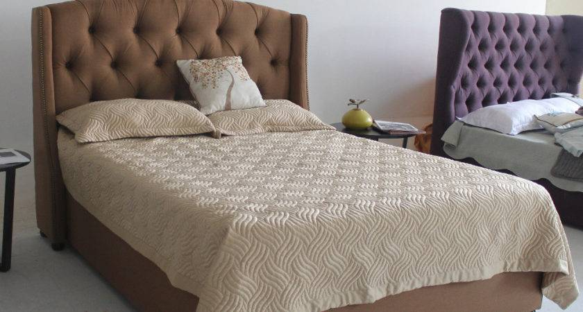 Hottest Fabric Furniture Latest Double Bed Frame