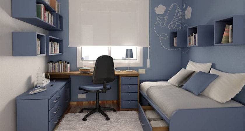 House Designs Top Modern Teenage Room Interior Design