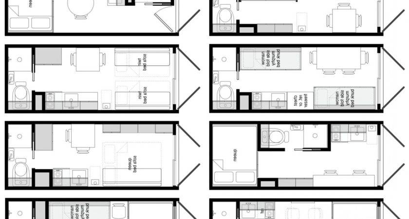 House Plans Shipping Containers Escortsea