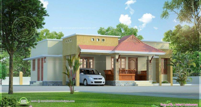 House Plans Small Homes Kerala Homeminimalis Isometric