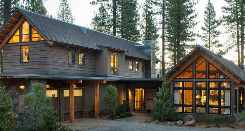 Ideas Cabin Style Home Plans Homes Sale