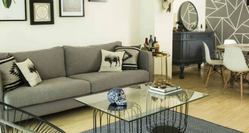 Ideas Decorate Your First Apartment Reflect