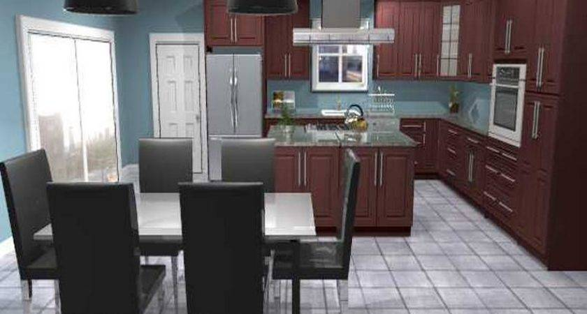 Ideas Design Your Own Virtual Room Dining Table