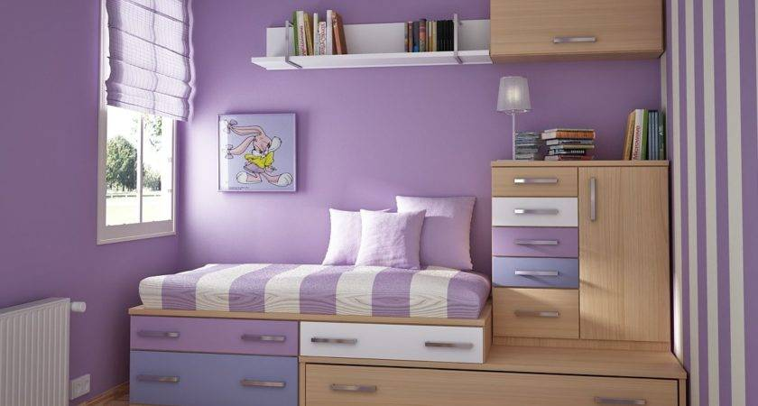 Ideas Kids Teen Rooms